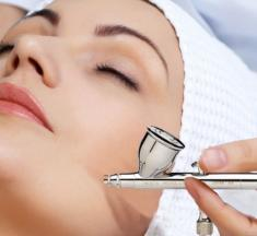 Major Benefits of Oxygen Facial Therapy