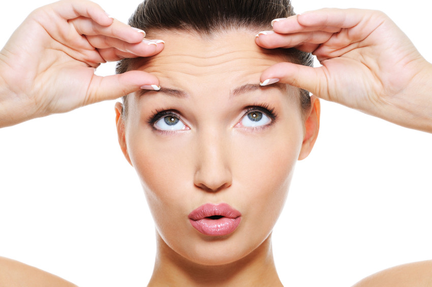 non-surgical face lifts - face fillers