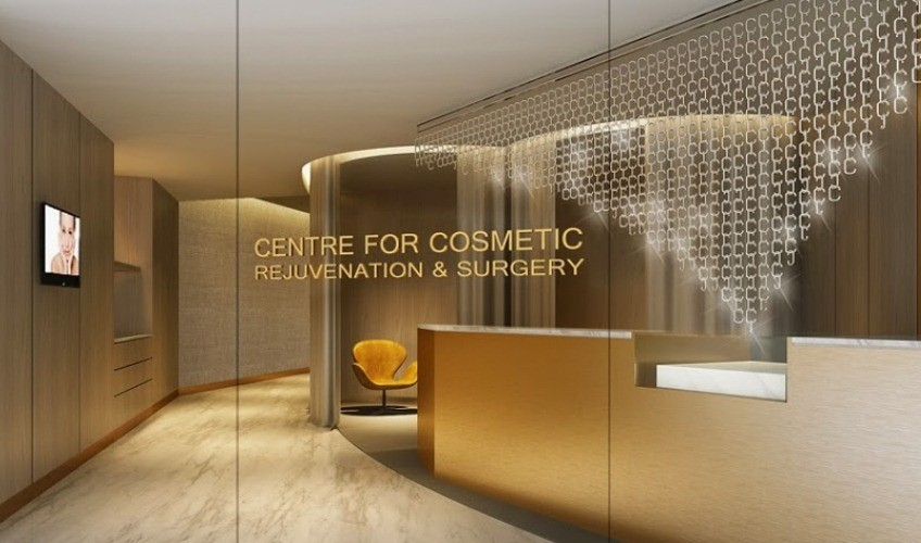 Centre For Cosmetic