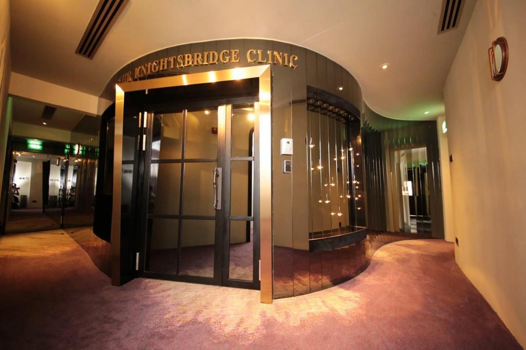Knightsbridge aesthetic Clinic