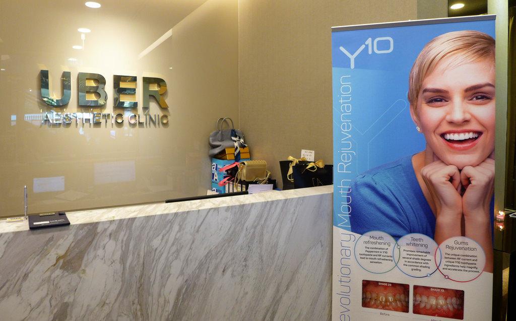 Uber Aesthetics Clinic