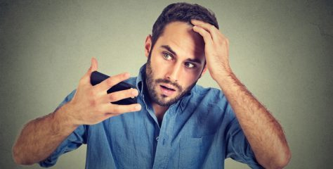 Male Hair Loss Treatment in Singapore: How to Treat Balding Effectively