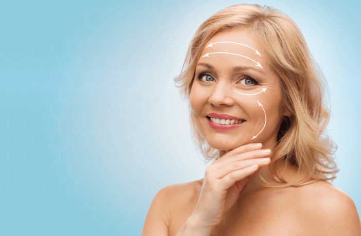 non surgical face lift pros and cons