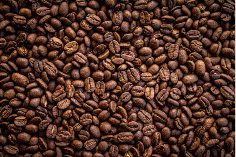 coffee hair loss cures