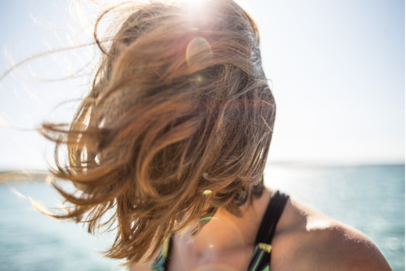 lifestyle hair loss cures