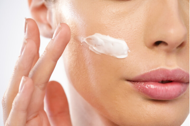moisturizer for skin