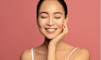 morning skincare routine for glowing skin