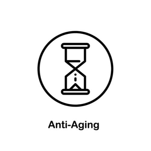 anti-ageing vector