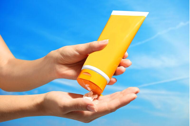 sunscreen skin cancer